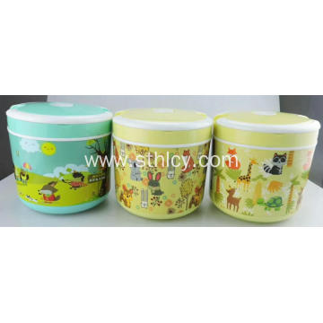 High Quality Stainless Steel Food Container Set Wholesale